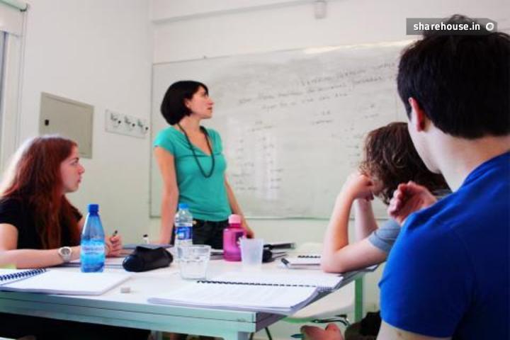 buenos aires language school